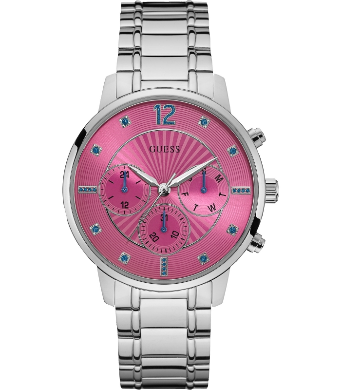 Ceas Guess Sunset W0941L3