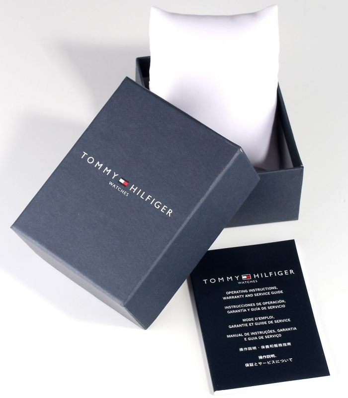 Ceas Tommy Hilfiger Chelsea 1781846